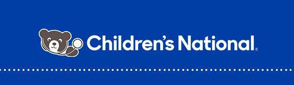 Children's National Logo